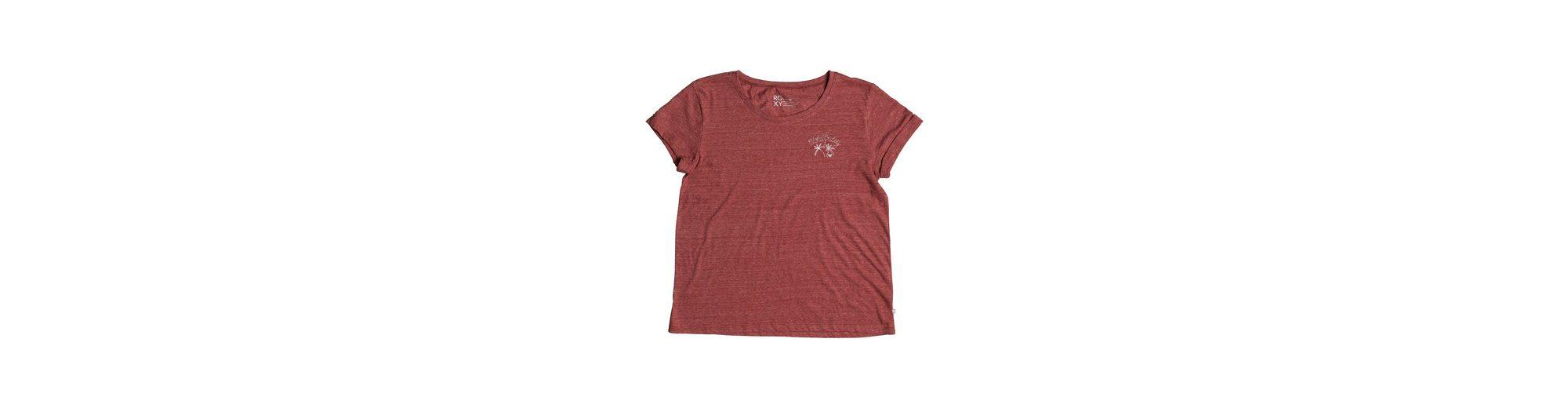 Sammlungen Roxy T-Shirt Wild Alcyons B Erkunden Zu Verkaufen Angebote gMVlFvw