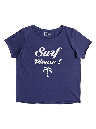 Roxy T-shirt Pop Surf C