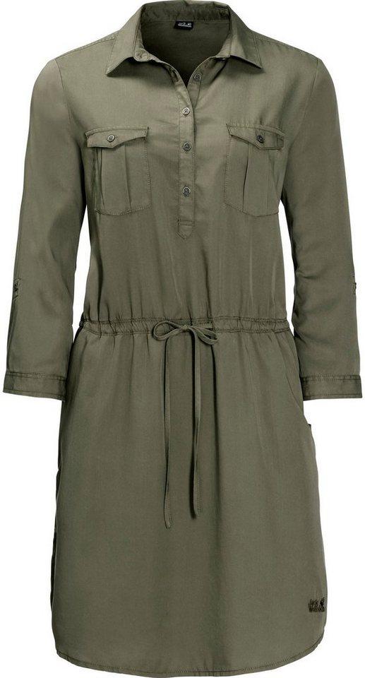 c6e5532bbfb Jack Wolfskin Kleid »Mojave Dress Women« kaufen