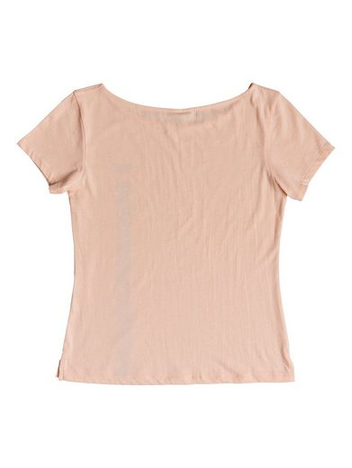 Roxy T-Shirt Hoopdreams