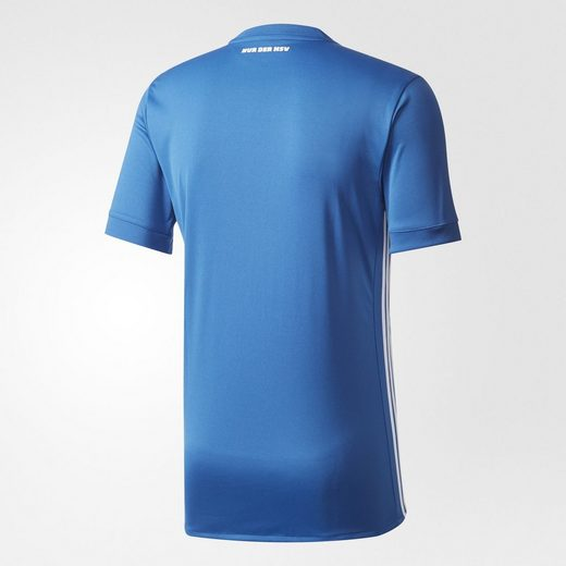 Adidas Performance Football Chemise Hamburger Sv Retour De Culture Réplique