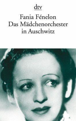 Broschiertes Buch »Das Mädchenorchester in Auschwitz«