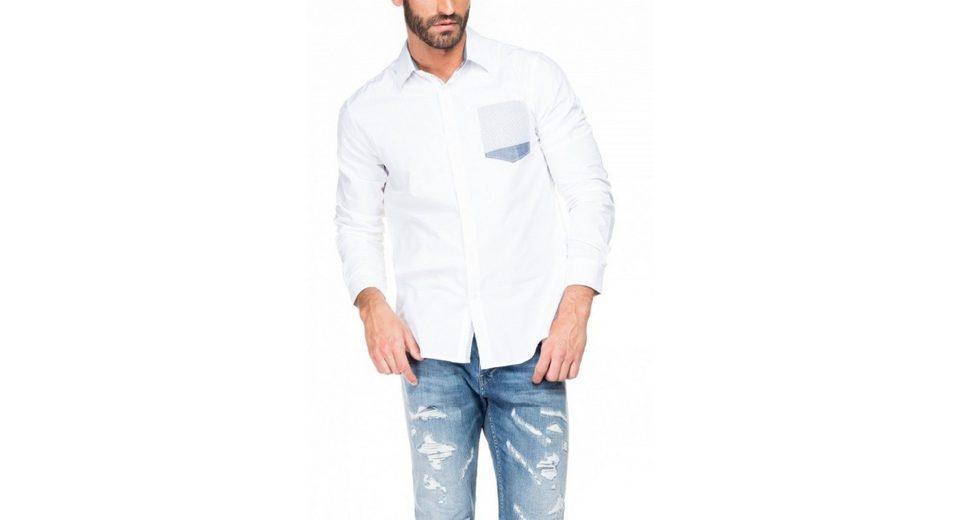 Billige Versorgung salsa jeans Hemd BIRMINGHAM Verkauf Besten Platz Rabatt Top-Qualität RJFsaV