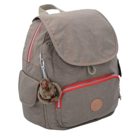 Kipling Pack 5 18 City 33 S Rucksack Cm Basic qqwF4Rg