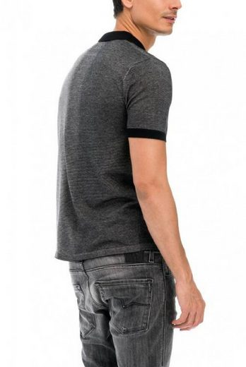 salsa jeans Kursarm Polo Shirt