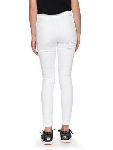 Roxy Skinny Fit Jeans Long Island