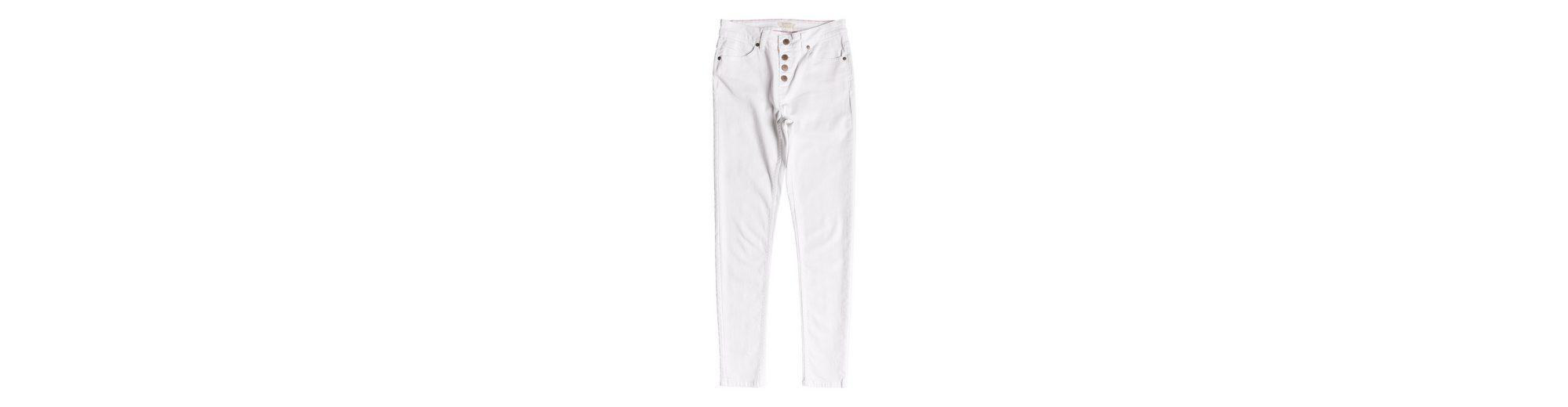 Sneakernews Verkauf Outlet-Store Roxy Skinny Fit Jeans Long Island kH4Mot