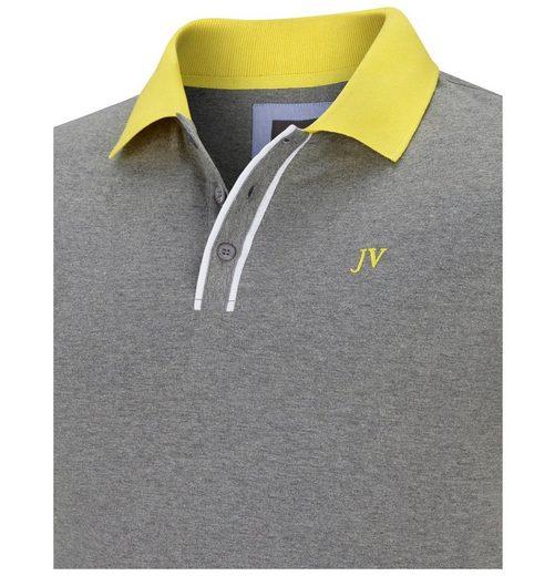 Jan Vanderstorm Polo Shirt Isfried