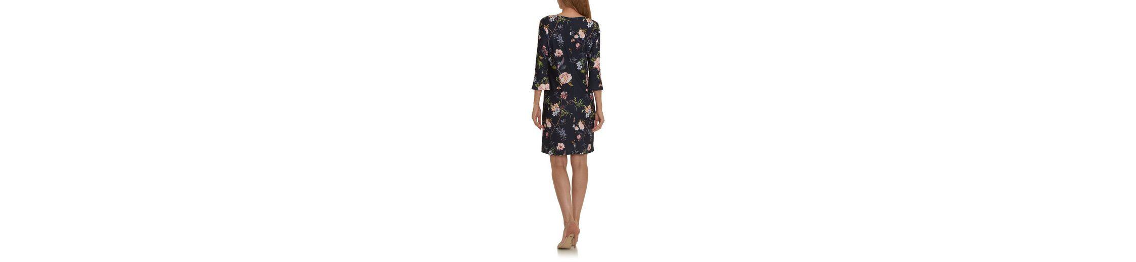 Gut Verkaufen Betty Barclay Kleid mit tollem Blumenprint Günstig Kaufen U3Nlp