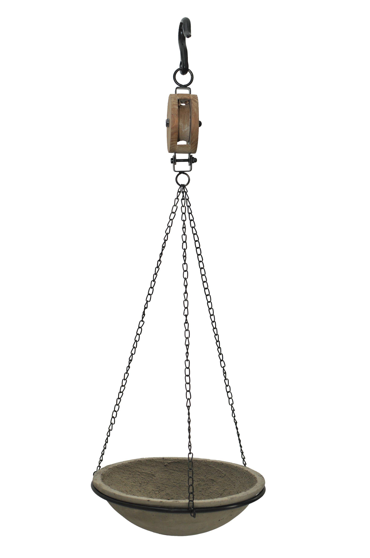 HTI-Line Blumenampel »Swing«