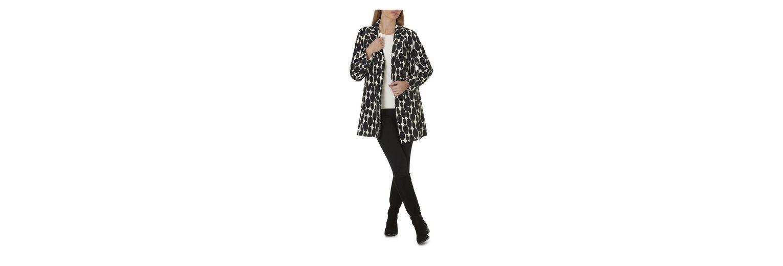 Shop Online-Verkauf Betty Barclay Wolljacke mit grafischem Muster Rabatt Niedriger Preis DMdY0ab1H