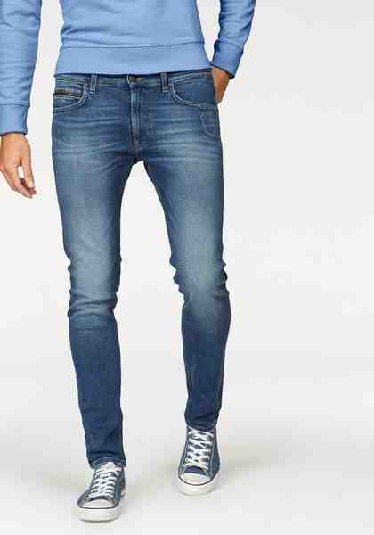 Lee® Slim-fit-Jeans »FESTIVAL«
