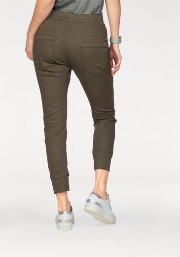 Please Jeans Jogger Pants P51G, mit Stretch-Anteil