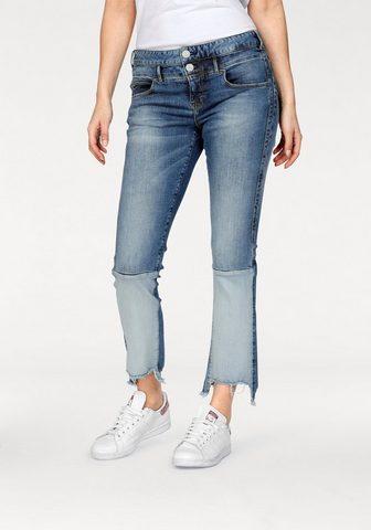 HERRLICHER 7/8 ilgio džinsai »BABY PATCH Siauri