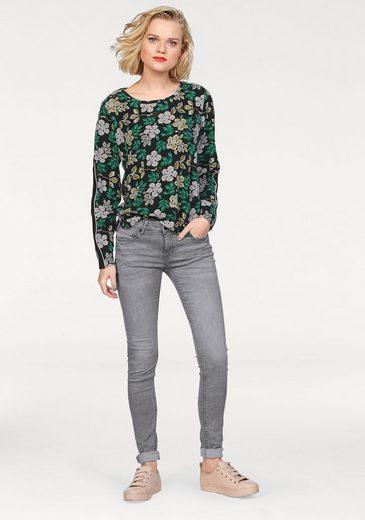 eksept Shirtbluse ONE BLOUSE, im Allover-Design