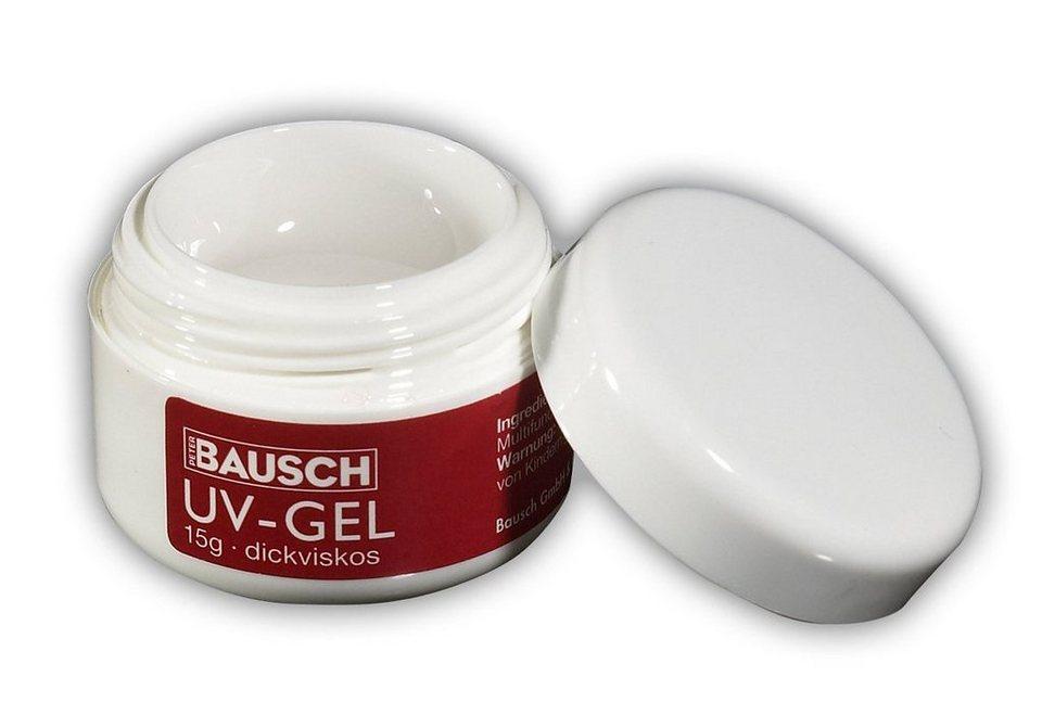 Bausch Nageldesign UV-Gel, dickviskos 0725/4