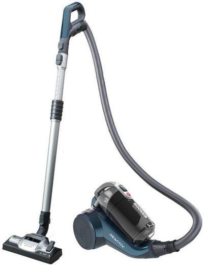 Hoover Bodenstaubsauger RC60PET, 450 Watt, beutellos