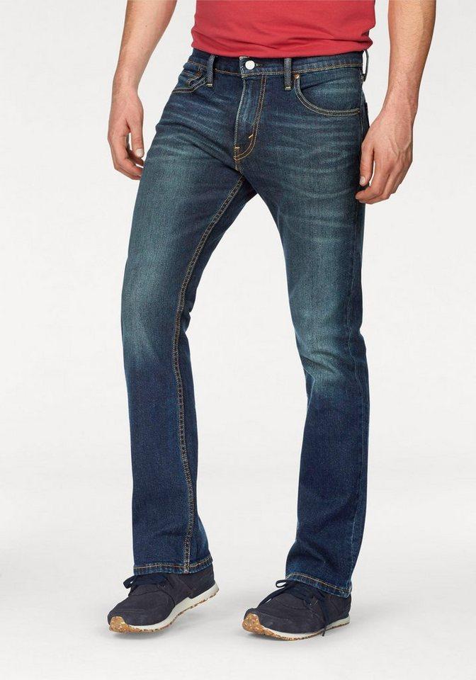 levi 39 s bootcut jeans online kaufen otto. Black Bedroom Furniture Sets. Home Design Ideas