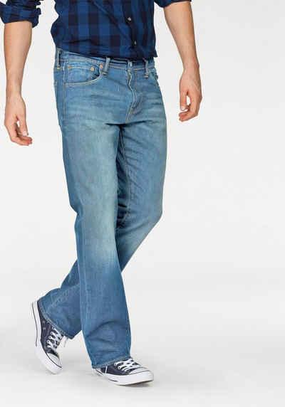 4a5ec98e1d78ab Levi s® Bootcut-Jeans »527™«