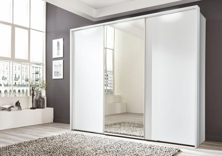 nolte® Möbel Schwebetürenschrank »Marcato 1B« mit Spiegeltür