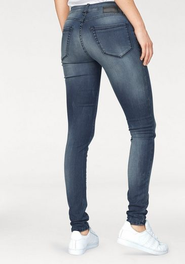 IMP by IMPERIAL Slim-fit-Jeans, mit cooler Waschung