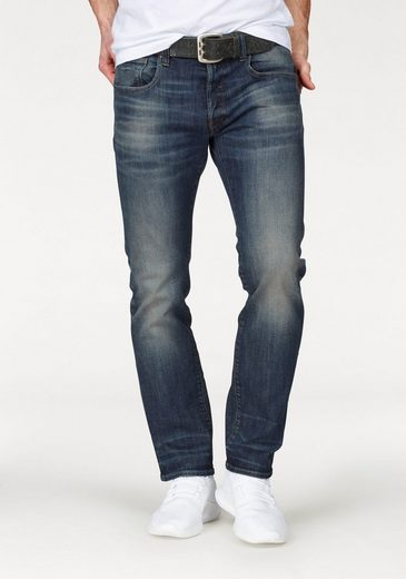 G-Star RAW 5-Pocket-Jeans Attacc