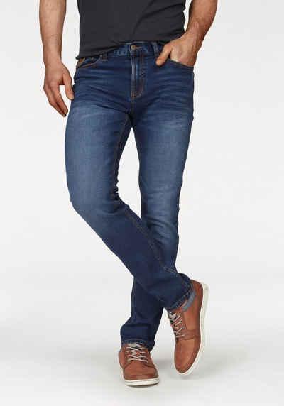 346364df29ef66 Straight Leg Jeans kaufen » Herren Straight-Fit Jeans | OTTO