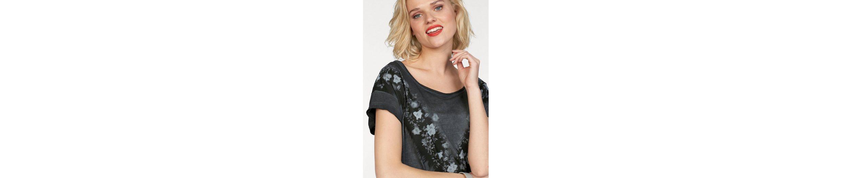Zhrill Print-Shirt BATI, im floarlem Look