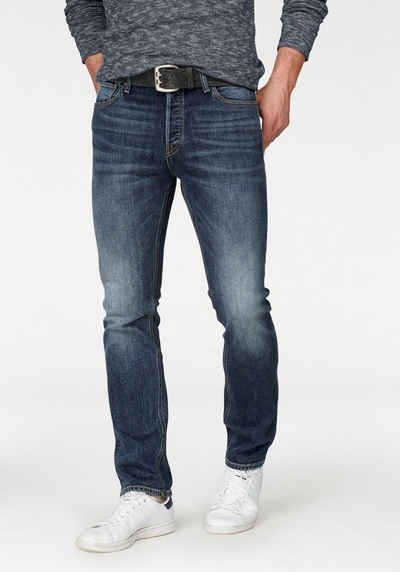 47e1c2e2fc77 Jack   Jones Regular-fit-Jeans »CLARK JJ ORIGINAL«