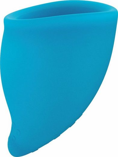 Fun Factory Menstruationstasse »FUN CUP«, Set, 2-tlg., Size A