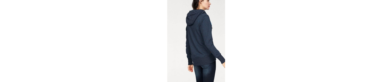 alife and kickin Kapuzensweatshirt LOLITA, im angesagten Allover-Design