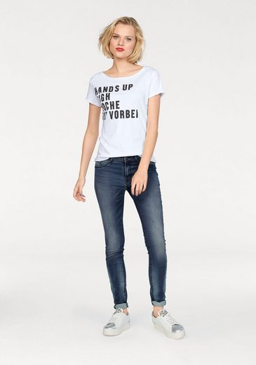 IMP by IMPERIAL T-Shirt, mit Statement-Print