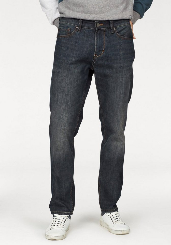 s oliver red label straight jeans online kaufen otto  s oliver red label straight jeans