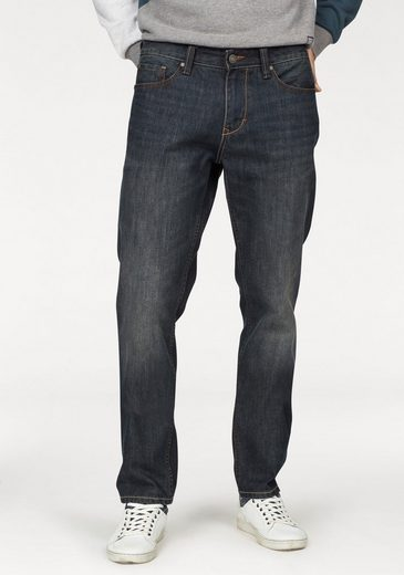 s.Oliver Straight-Jeans im Five-Pocket-Style