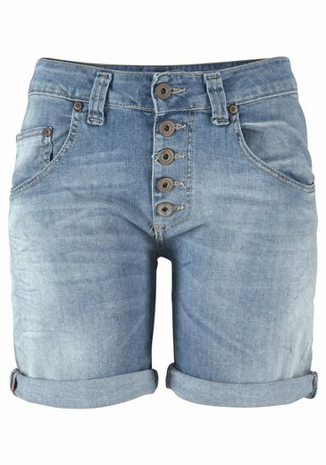 Please Jeans Jeansshorts P88A