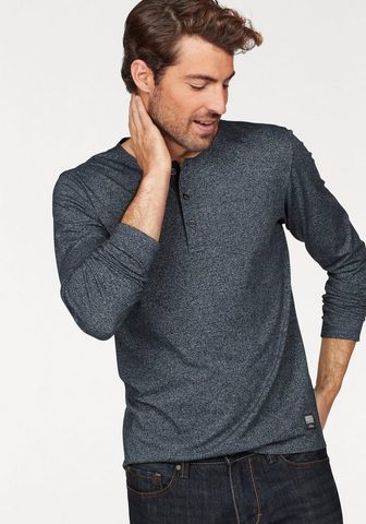 S.OLIVER Marškinėliai ilgomis rankovėmis