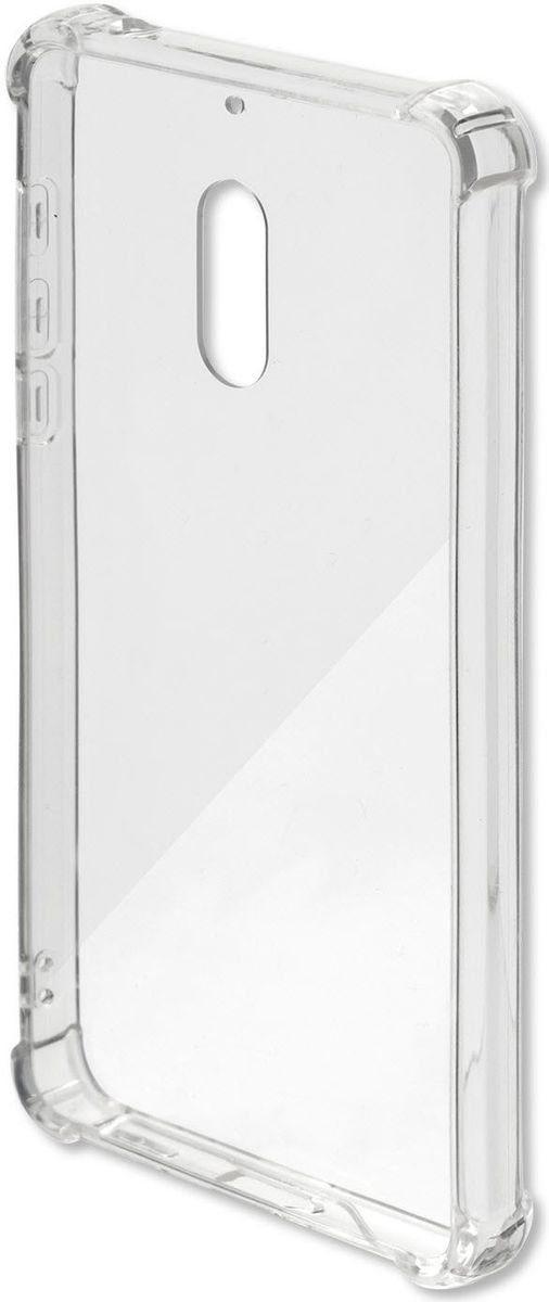 4Smarts Handytasche »Hard Cover IBIZA für Nokia 6«