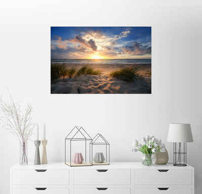 Sonnenuntergang Bilder online kaufen | OTTO