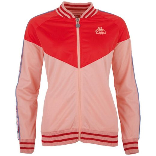 Kappa Trainingsjacke Authentic Cassandra