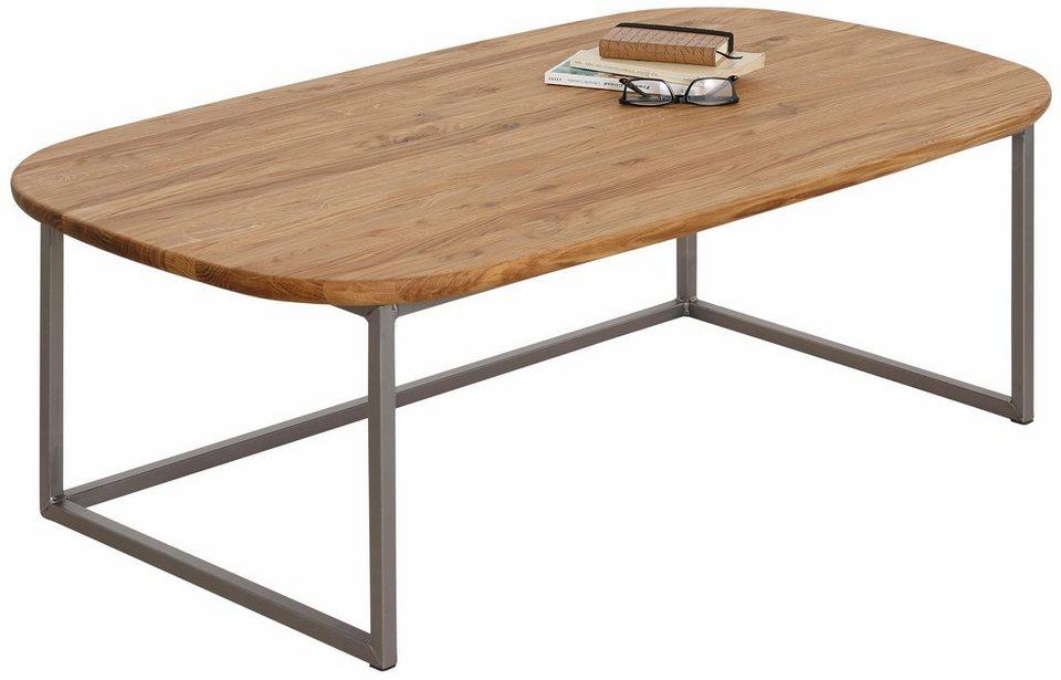 home affaire couchtisch svear breite 120 cm aus. Black Bedroom Furniture Sets. Home Design Ideas