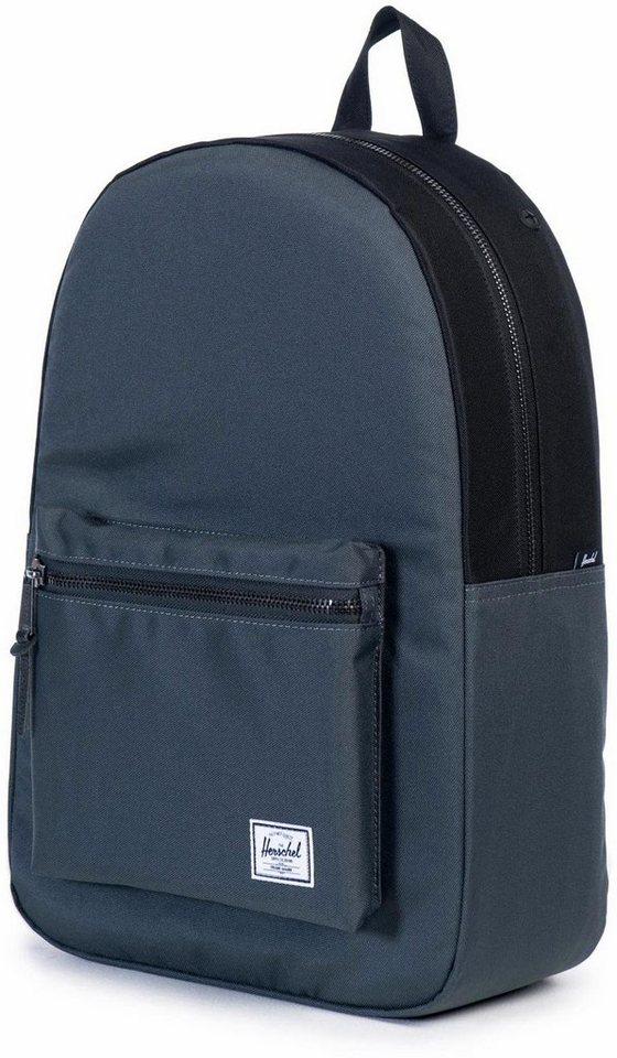 b5334973c0e64 Herschel Rucksack mit Laptopfach