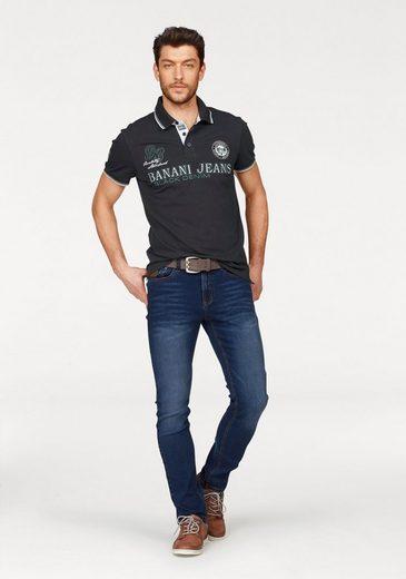 Bruno Banani Straight-Jeans Hutch
