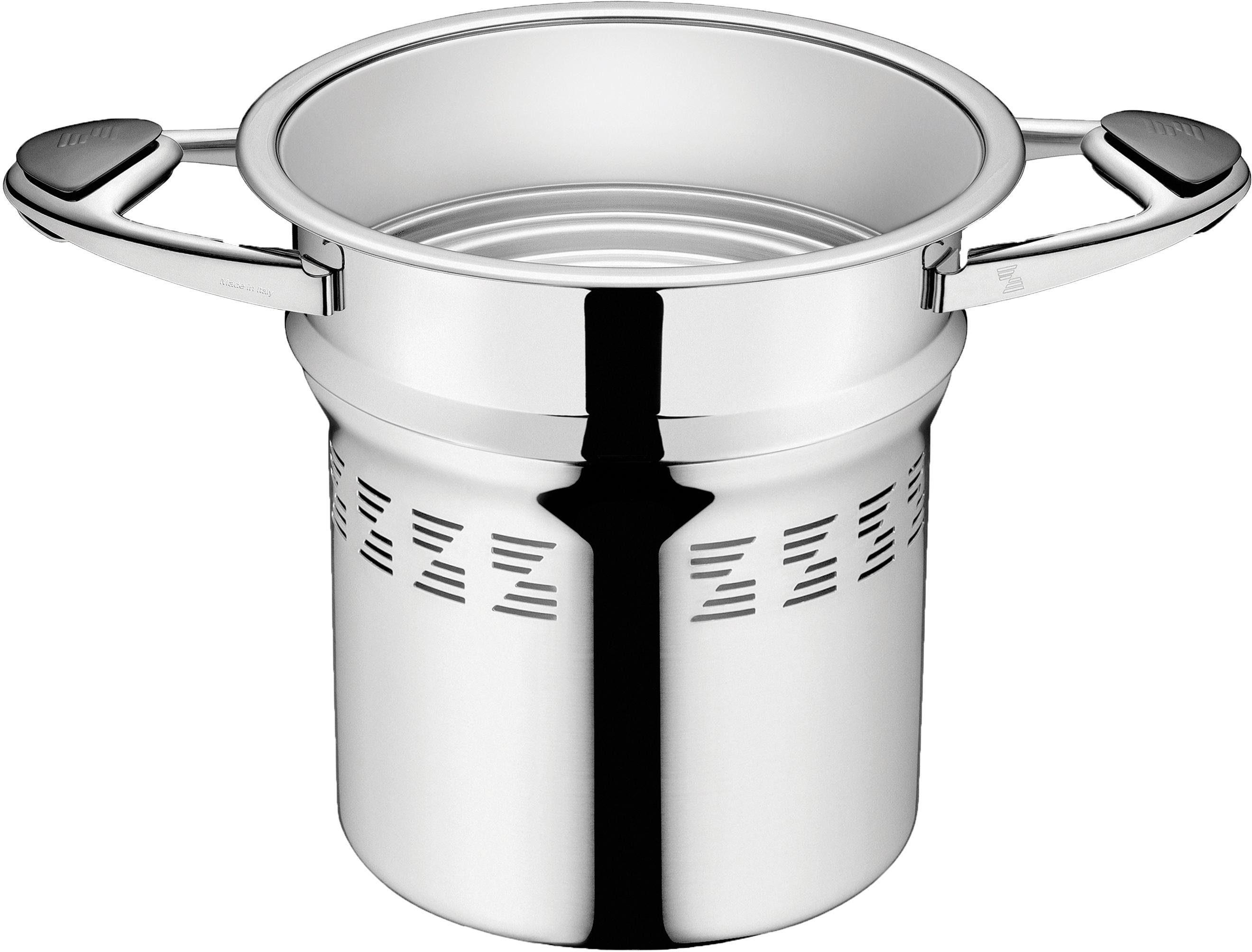 Zepter Medical Spaghetti-Einsatz, Metall 316L, Ø 20 cm