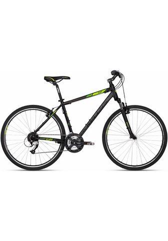 Велосипед »Cliff 70« 24 Ga...