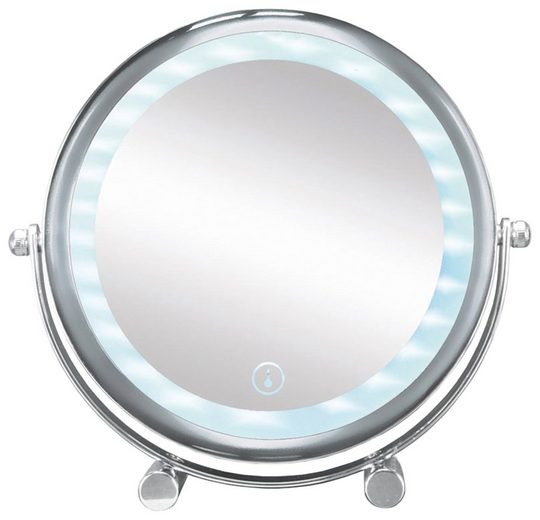 KLEINE WOLKE Badspiegel »Bright Mirror Shorty«