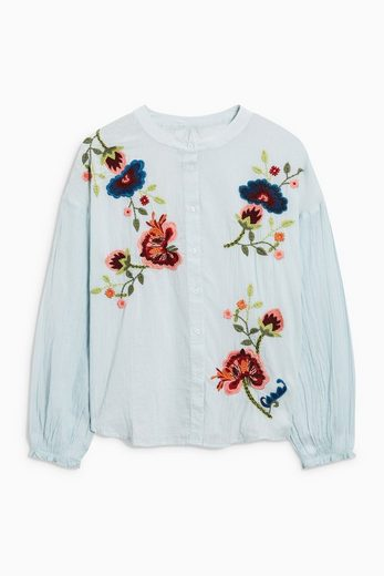 Next Embroidered Blouse