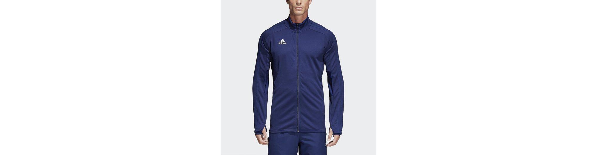 adidas Performance Funktions-Kapuzensweatjacke Condivo 18 Jacke