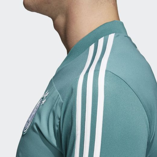 Adidas Performance Footballtrikot Dfb Trainingsoberteil