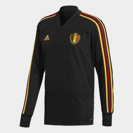 Haut De Training Adidas Performance Football Top Belgium