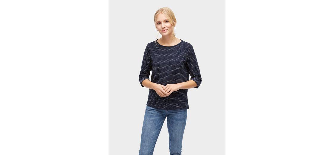 Online-Verkauf 2018 Neu Zu Verkaufen Tom Tailor Sweatshirt Sweatshirt mit Struktur 7jNRgdD7x